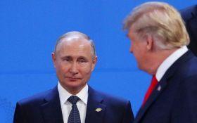 СМИ узнали, почему Трамп тщательно скрывает суть переговоров с Путиным