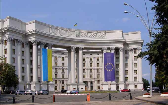 У Путіна заявили, що звернулися до України з дипломатичним проханням