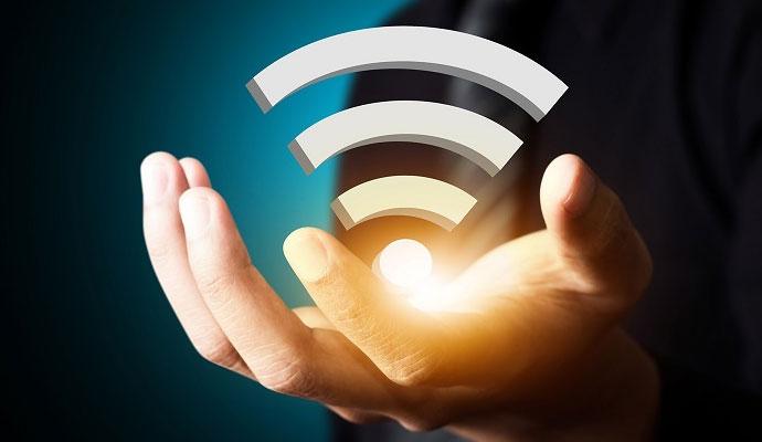 Японцы построили беспроводную сеть с возможностью передачи данных на скорости 100 Гбит/с