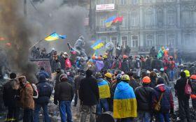 """Киев отреагировал на скандальное заявление о """"фальшивой"""" Революции Достоинства"""