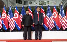 Влада КНДР анонсувала другий саміт Трампа та Кім Чен Ина
