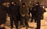 Полиция сообщила новые подробности насчет перестрелки в Харькове