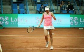 Бостад (WTA). Козлова преодолела квалификацию