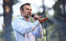 Вакарчук прокоментував чутки про участь в президентських виборах: з'явилося відео