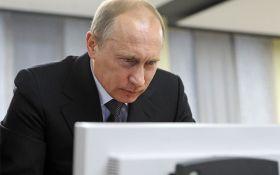 США готують серйозний удар по Путіну: ЦРУ обіцяє сенсацію