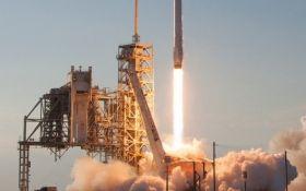 SpaceX запустила секретный беспилотник Пентагона: опубликованы фото и видео