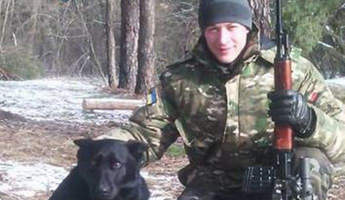В АТО погиб украинский сапёр