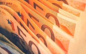 Курс валют на сегодня 22 февраля - доллар стал дешевле, евро дешевеет