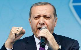 Эрдоган заявил об уничтожении в Сирии 268 курдских боевиков