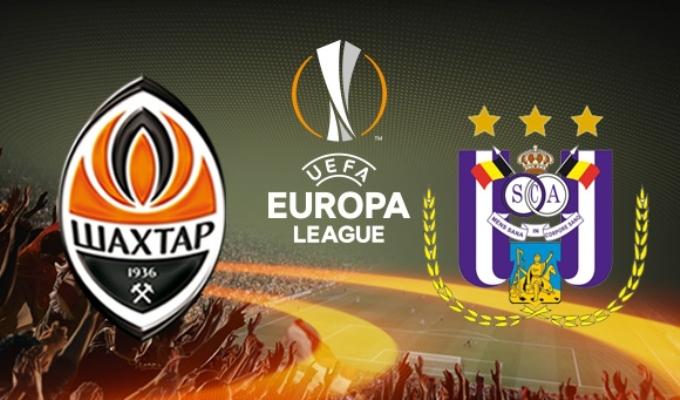 Шахтер - Андерлехт: анонс, прогноз, где смотреть матч 1/8 финала Лиги Европы