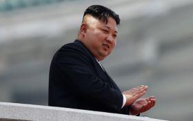 Кім Чен Ин прийняв історичне рішення по ядерним випробування