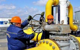 Порошенко сообщил о масштабном сокращении потребления газа в Украине