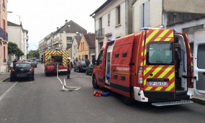 У Франції прогримів потужний вибух, десятки людей поранені: опубліковані фото