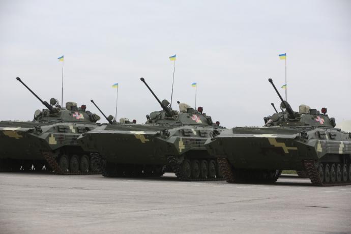 Шансы победить Россию высокие, а Захарченко и Плотницкий вряд ли долго проживут - волонтер (4)