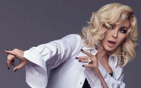 Активисты хотят сорвать концерт Ирины Билык в Одессе