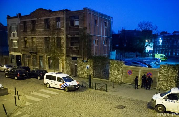 Захват террористов в Брюсселе: появились видео и новые подробности (1)