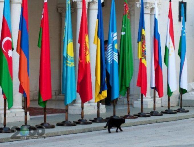 Україна готується вийти з низки угод СНД