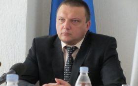 У одного из задержанных экс-налоговиков нашли российский паспорт - Матиос
