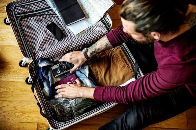 Как собрать чемодан, чтобы не было перевеса: лайфхаки для путешественника