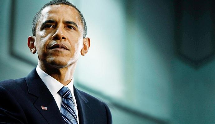 Обама оценил вклад Литвы в поддержку Украины