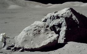 Ученые научились добывать кислород из лунной пыли