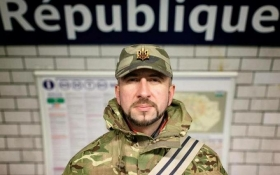 Гибель оперного певца на Донбассе: стало известно об указе Порошенко