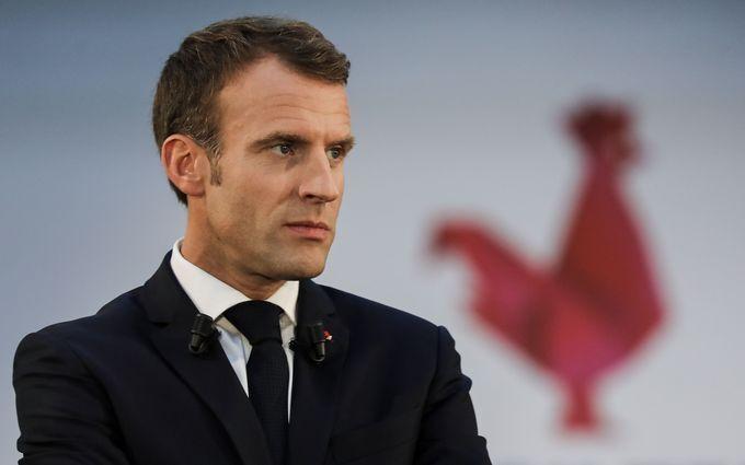 Масштабні протести у Франції: Париж висунув гучне звинувачення РФ