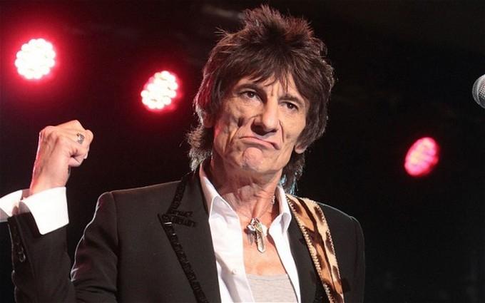 За день до свого 69-річчя легендарний британський рокер став батьком