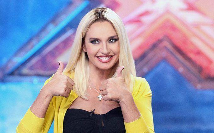 """Дружина Медведчука йде з """"Х-фактора"""""""
