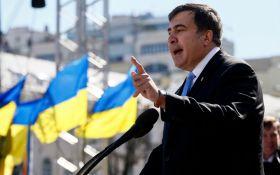 Больше никаких игр в демократию: Саакашвили прокомментировал потерю гражданства Украины