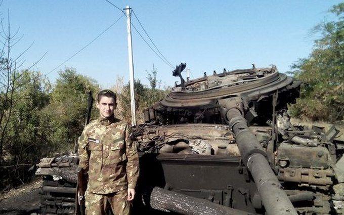 Преемником Гиви стал боевик, который уже каялся перед Украиной: появилось видео