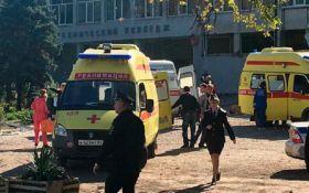 Розстрілювали усіх, це теракт: директорка коледжу у Керчі повідомила шокуючі подробиці