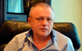 """Суркис сделал заявление о будущем Реброва в """"Динамо"""": опубликовано видео"""