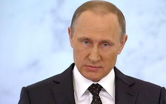 Путін дав спецслужбам дивне доручення щодо інтернету