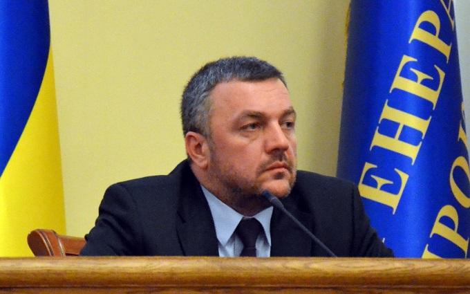 Экс-руководителя ГПУ вызвали на допрос