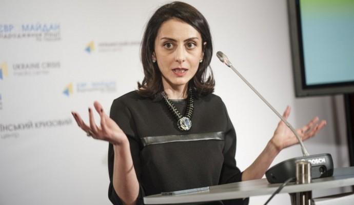 Реформы тормозятся из-за «кабинетных договоренностей» - Деканоидзе