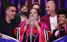 Переможниця Євробачення-2018 ледь не залишилась без нагороди: відомі подробиці