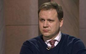 Бывший украинский журналист в России получил приговор за драку на ТВ