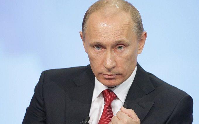 У Росії докладно розкрили плани Путіна щодо України