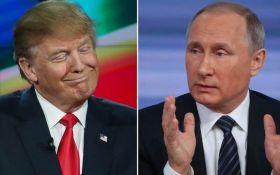 Стало известно, когда могут встретиться Трамп и Путин
