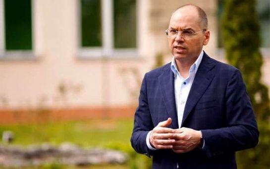 Радикальні зміни - у глави МОЗ остаточно увірвався терпець через ситуацію в Україні