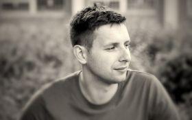 Нардеп Парасюк знову потрапив у скандальну ситуацію: з'явилося відео