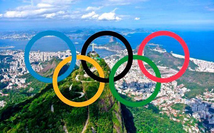 Календарь Олимпиады-2016: расписание соревнований 21 августа