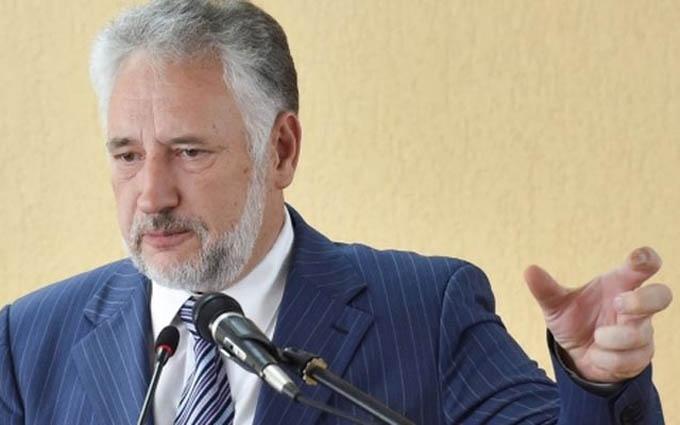 Донецький губернатор озвучив два варіанти звільнення Донбасу