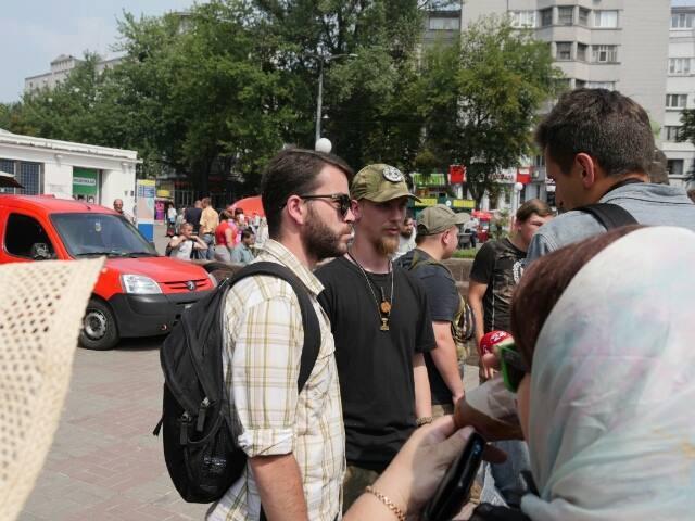 Крестный ход в Киеве: все подробности, фото и видео (3)