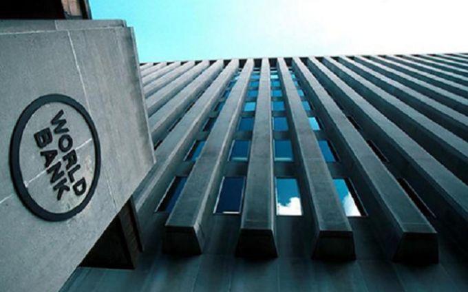Всемирный банк озвучил неутешительный прогноз относительно роста ВВП Украины