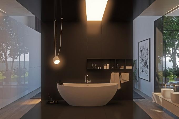 Топ-10 ошибок в дизайне ванной комнаты (3)