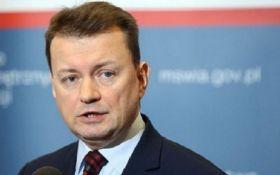 В Польщі розповіли, як готуються до можливого нападу РФ