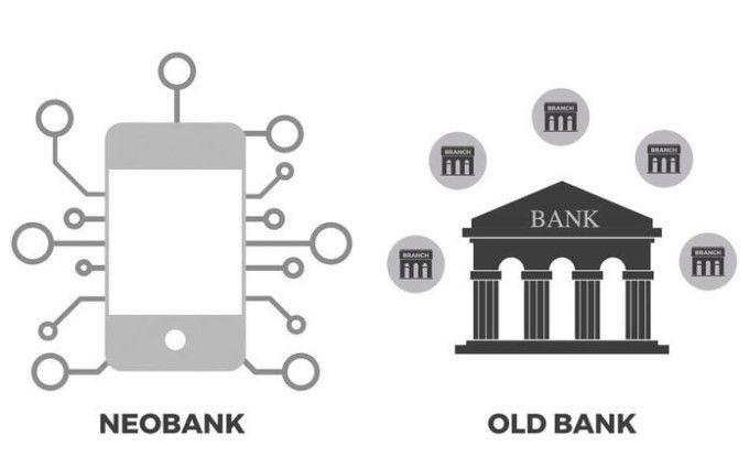 Истории успешного развития и популярности необанков - кредит за 60 сек