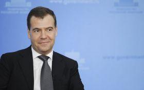 Надо ли посадить Медведева? Российский депутат крупно оконфузилась, появилось видео
